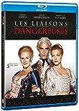 Les Liaisons Dangereuses [Blu-ray]