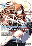Sword Art Online - Progressive Vol.3