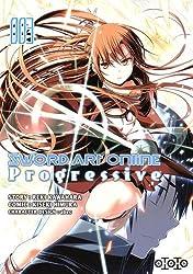 Sword Art Online - Progressive Vol.3