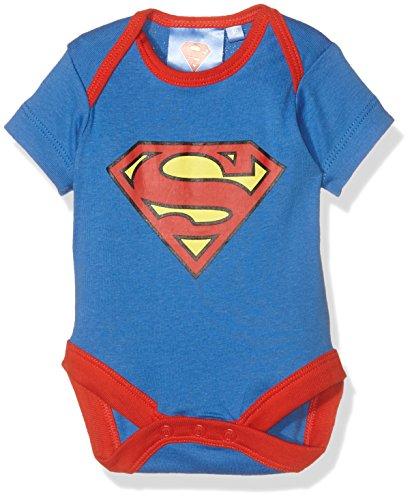 Twins Superman 1 011 58, Body Bimba, Blau (Blau 3502), 24 Mesi