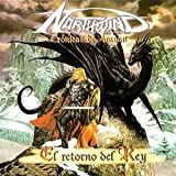 Songtexte von Nörthwind - Crónicas de Aravan: El retorno del Rey