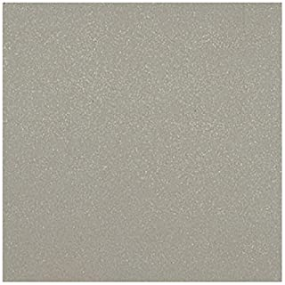 American Olean Tile N46Q1665 Quarry Naturals Shadow Gray Tile, 6