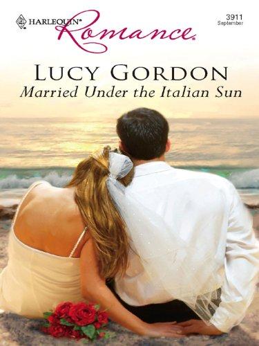 Married Under The Italian Sun
