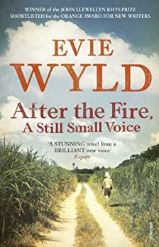 After the Fire, A Still Small Voice by [Wyld, Evie]