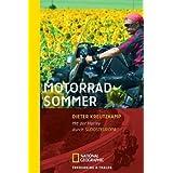 Motorradsommer: Mit der Harley durch Südosteuropa