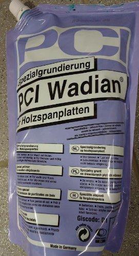 PCI-WADIAN 1 LTR SPEZIAL-GRUNDIERUNG F. SPANPL.