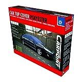 Carpoint 1723280 Halbgarage Polyester S