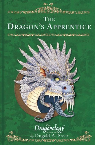 The dragons apprentice the dragonology chronicles ebook dugald look inside this book the dragons apprentice the dragonology chronicles by steer dugald fandeluxe Gallery
