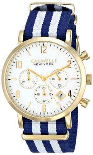 Caravelle New York 44B107Men's Wrist Watch