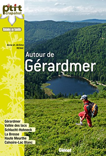 Autour de Grardmer: 30 itinraires