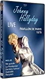 Johnny Hallyday - Live Pavillon de Paris 1979