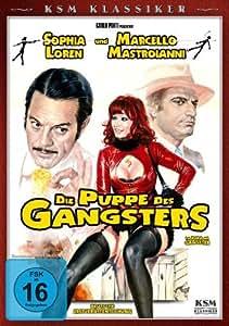 Die Puppe des Gangsters - La Pupa del gangster (KSM Klassiker)