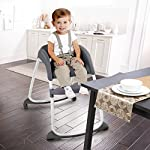 Product Thumbnail  Baby High Chairs 51sTTSm89 2BL
