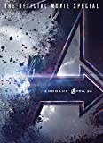 Avengers 4: The Official Movie Special