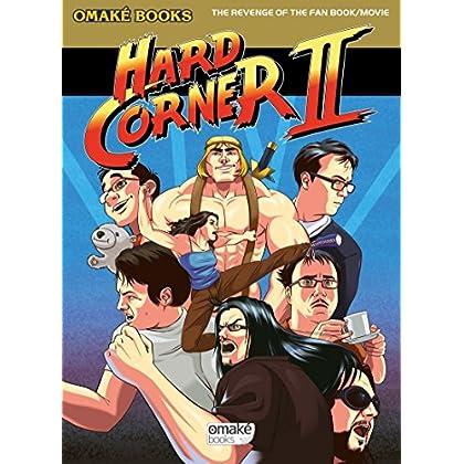 Hard Corner, le Fan Book du film