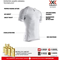 X-Bionic Invent Light Shirt Round Neck Short Sleeve Men