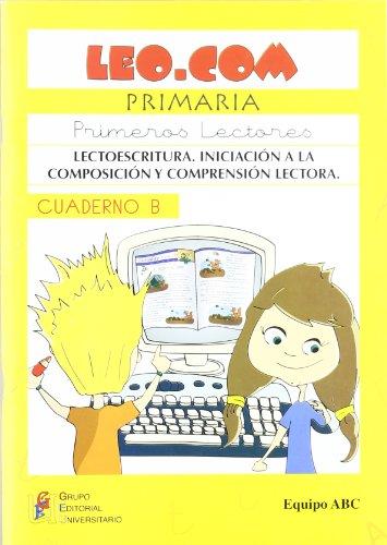 Leo.com Cuaderno B