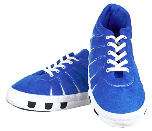 Rtb, Pantoufles Homme Bleu Football