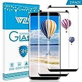 WZS Verre Trempé Samsung Galaxy S9