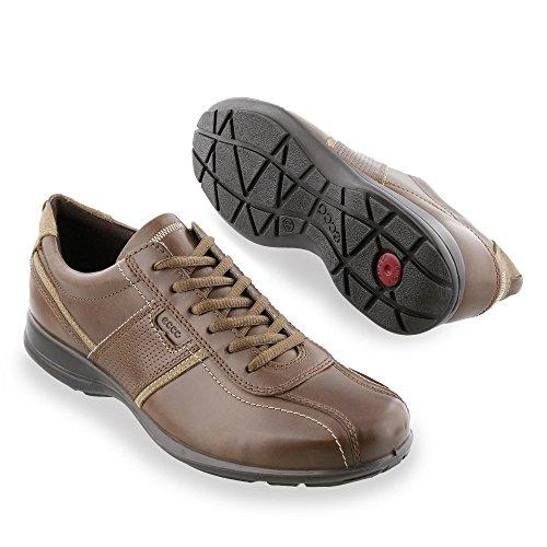 Ecco chaussures à lacets Marron