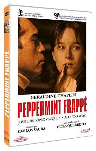 Preisvergleich Produktbild Pfefferminz Frappe (Peppermint Frappé,  Spanien Import,  siehe Details für Sprachen)