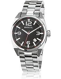 BREIL Reloj MASTER Hombre Sólo el tiempo Negro - TW1407