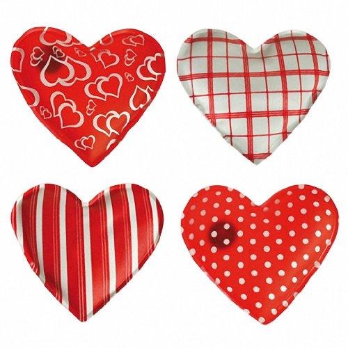 MIK-Funshopping-Scalda-dita-a-forma-di-cuore-set-di-4