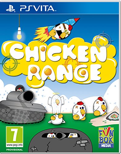 Chicken-Range-PlayStation-Vita