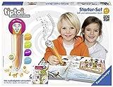 Ravensburger Lernspiel tiptoi Starter-Set mit Stift und Buch - 00506 / Erkunde spielerisch und interaktiv die 4 Jahreszeiten