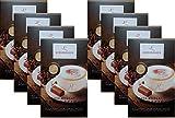 J. G. Niederegger Nougat Cappuccino, Vorteilspack 8er Pack (8x220g/80 Btl.)