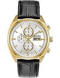 Bulova Reloj de Pulsera 97C108