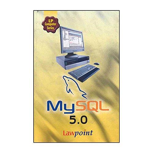 My SQL 5.0