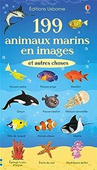 199 animaux marins en images par Hannah Watson