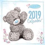 Me to You Tatty Teddy 2019 Quadratischer Kalender