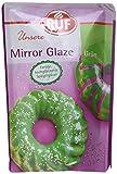 Ruf Mirror Glaze Grün, 4er Pack (4 x 100 g)