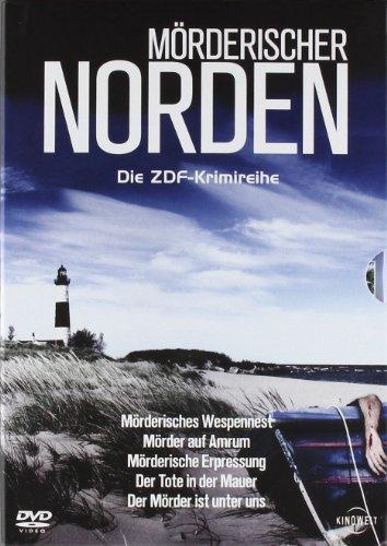 Mörderischer Norden [5 DVDs] Kleines Dorf
