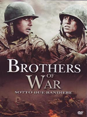 Brother of war - Sotto due bandiere [IT Import]