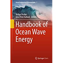 Handbook of Ocean Wave Energy (Ocean Engineering & Oceanography)