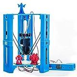 Pylon 3D Printer (Blue) - The World's Most Affordable 3D Printer