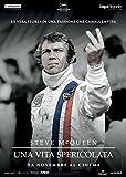 Locandina Steve McQueen: una vita spericolata (Blu-ray)