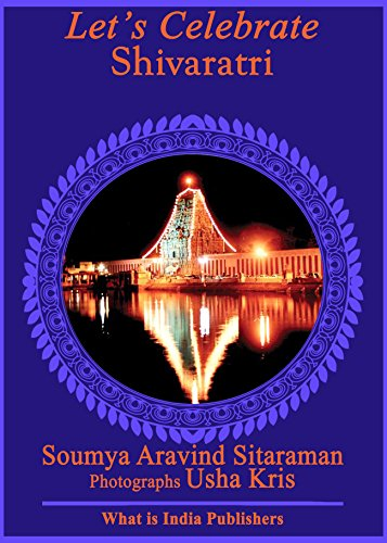 Let's Celebrate Maha Shivaratri