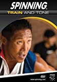 Spinning® Fitness DVD Train And Tone
