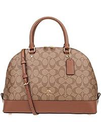 8555681d2432 Amazon.co.uk  Coach - Cross-Body Bags   Women s Handbags  Shoes   Bags