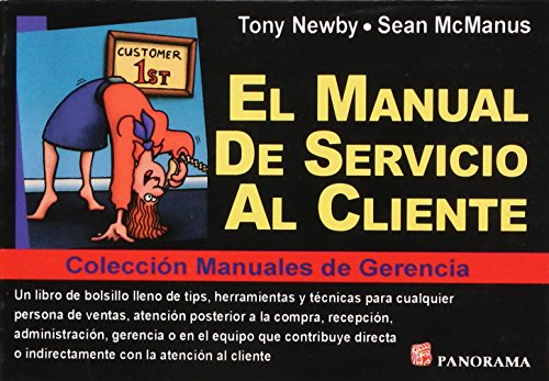 Manual de servicio al cliente/Customer Service Manual