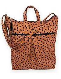 Waterproof Daytripper Tote - Waterproof Diaper Bag With Dry Pocket, Cloth Diaper Wet Dry Bag, Large Hanging Bag...