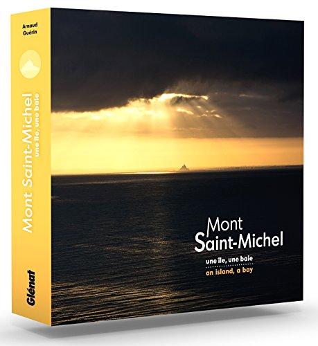 Mont Saint-Michel: Une île et une baie