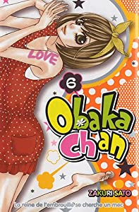 Obaka-chan Edition simple Tome 6