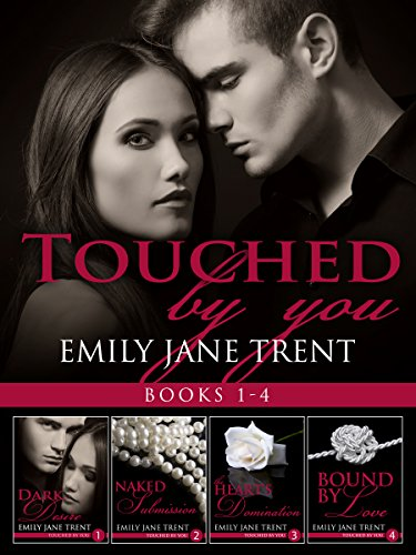 Touched By You: Books 1-4