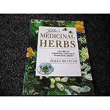 Jekka's Medicinal Herbs: A Guide to Growing Effective Medicinal Herbs