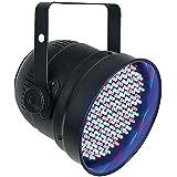 Showtec LED Par 56Short ECO schwarz 42417